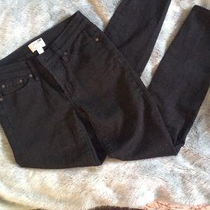 Denim - J. Crew jeans